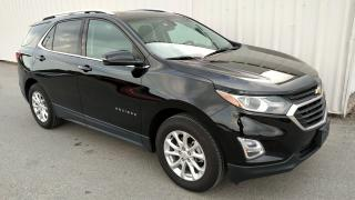 Used 2018 Chevrolet Equinox LT | AWD | True North | Sunroof for sale in Listowel, ON