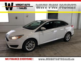 Used 2017 Ford Focus SE|BACKUP CAMERA|HEATED SEATS|48,499 KM for sale in Cambridge, ON