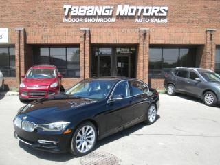 Used 2014 BMW 3 Series 320i xDrive AWD | LEATHER | SUNROOF | HEATED SEATS | BT for sale in Mississauga, ON