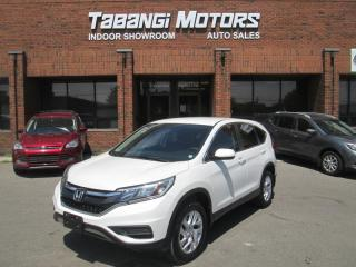 Used 2015 Honda CR-V AWD | BIG SCREEN | HEATED SEATS | REAR CAMERA | BT for sale in Mississauga, ON