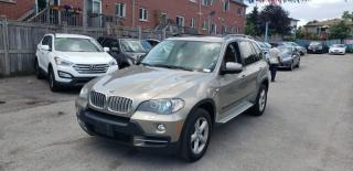 Used 2010 BMW X5 xDrive 35d for sale in Toronto, ON