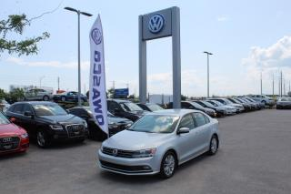 Used 2015 Volkswagen Jetta 2.0 TDI Trendline+| 2.9% for 72 Months! for sale in Whitby, ON