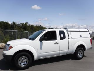 Used 2014 Nissan Frontier SV King Cab I4 5AT 2WD for sale in Burnaby, BC