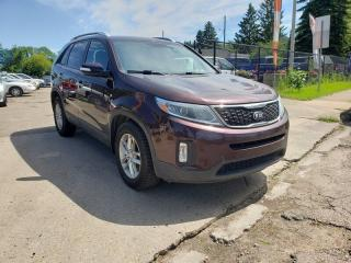 Used 2014 Kia Sorento LX 2.4L Heated Seats Low Payments! for sale in Edmonton, AB