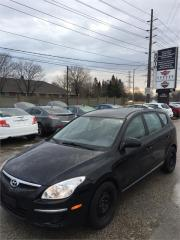 Used 2012 Hyundai Elantra Touring GL for sale in Cambridge, ON