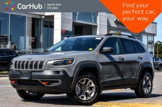 New 2019 Jeep Cherokee Trailhawk|New_Car|Off_Road_group|Pano_Sunroof|Keyless_GO| for sale in Thornhill, ON
