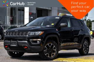 New 2019 Jeep Compass Trailhawk|New_Car|SiriusXM|Backup_Cam|Keyless_GO| for sale in Thornhill, ON