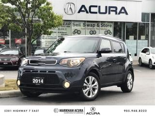 Used 2014 Kia Soul 2.0L EX at Heated Seats, Fog Lights, Bluetooth for sale in Markham, ON