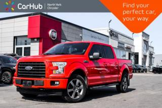 Used 2017 Ford F-150 XLT|GPS|Bluetooth|SAT.Radio|Voice.Command|20