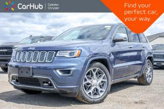 New 2019 Jeep Grand Cherokee New Car Overland|4x4|Navi|Sunroof|Backup Cam|Bluetooth|Blind Spot|Leather|R-Start|20