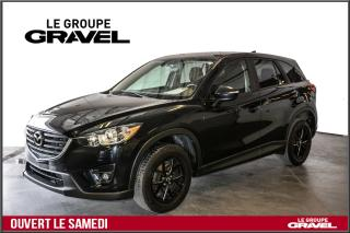 Used 2016 Mazda CX-5 Gs Awd T.ouvrant for sale in Ile-des-Soeurs, QC