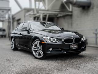 Used 2015 BMW 3 Series 328d xDrive I NAVIGATION I NO ACCIDENT I SPORT for sale in Toronto, ON