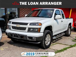 Used 2010 Chevrolet Colorado LT for sale in Barrie, ON