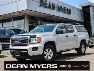Used 2017 GMC Canyon base for sale in North York, ON