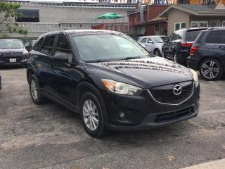 Used 2013 Mazda CX-5 FWD 4dr Auto GS for sale in Scarborough, ON