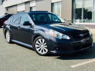 Used 2011 Subaru Legacy 2.5I SPORT SEULEMENT 78000KMS for sale in Ste-Marie, QC