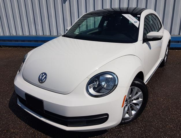 2014 Volkswagen Beetle Comfortline *TDI DIESEL*