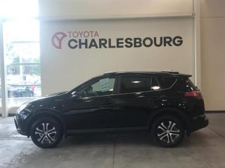 Used 2016 Toyota RAV4 LE for sale in Québec, QC