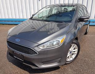 Used 2016 Ford Focus SE *HEATED SEATS* for sale in Kitchener, ON