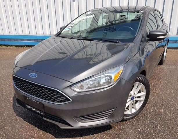 2016 Ford Focus SE *HEATED SEATS*