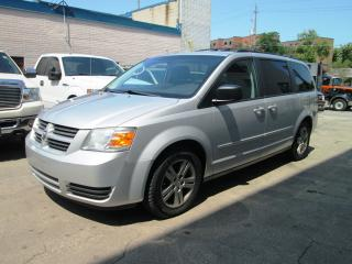 Used 2010 Dodge Grand Caravan SE 3.3L 7Seats|One owner| No accident. for sale in Toronto, ON