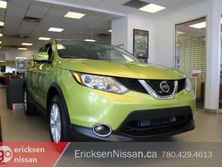 Used 2019 Nissan Qashqai SV Heated Steering Wheel | Engine Remote | Sunroof for sale in Edmonton, AB