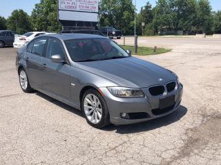 Used 2011 BMW 3 Series for sale in Komoka, ON