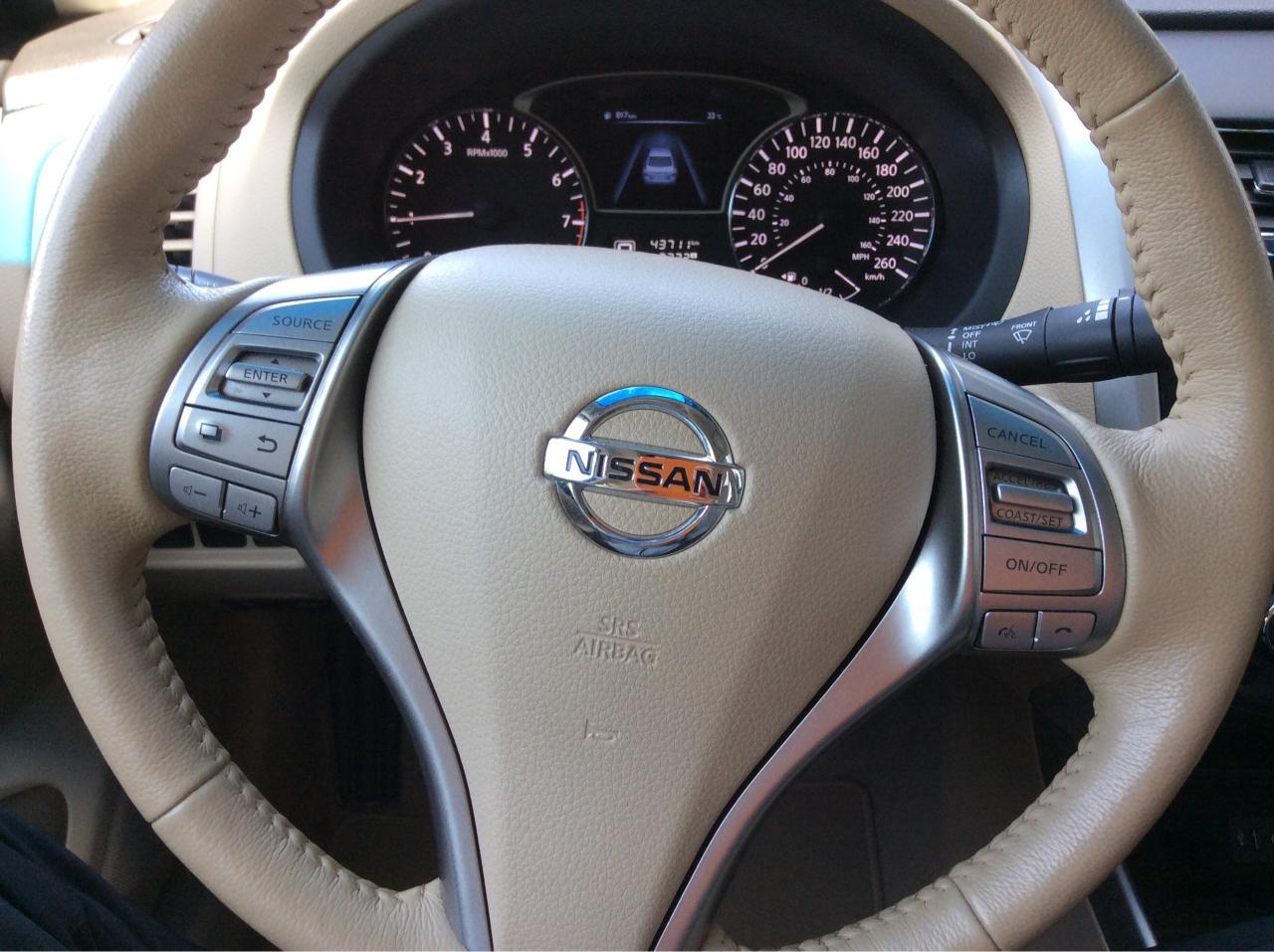 2014 Nissan Altima | Bluenose Motor Co Ltd