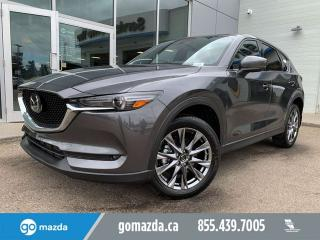 Used 2019 Mazda CX-5 Signature for sale in Edmonton, AB