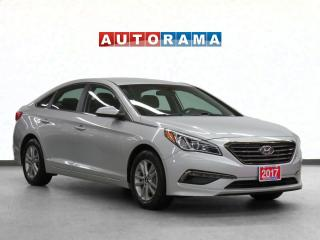 Used 2017 Hyundai Sonata 2.4L Backup Cam for sale in Toronto, ON