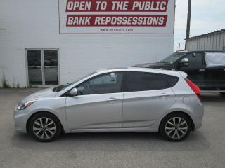 Used 2016 Hyundai Accent SE for sale in Toronto, ON