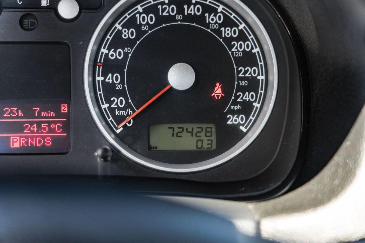 2009 Volkswagen City Jetta