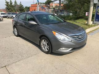 Used 2012 Hyundai Sonata GL, for sale in Toronto, ON