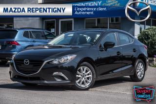 Used 2015 Mazda MAZDA3 2015 Mazda Mazda3 for sale in Repentigny, QC