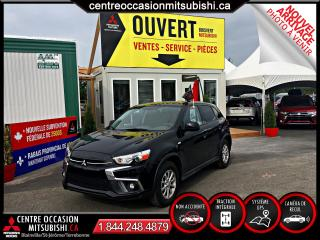 Used 2018 Mitsubishi RVR SE AWC/AWD/4X4 APPLE CAR PLAY/ANDROID A for sale in Blainville, QC