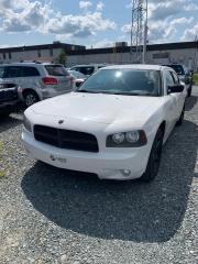Used 2010 Dodge Charger for sale in Val-D'or, QC