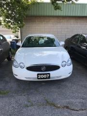 Used 2007 Buick Allure CX for sale in Guelph, ON