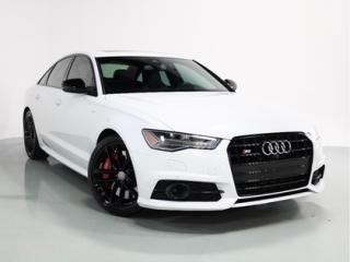 Used 2017 Audi S6 Quattro for sale in Vaughan, ON