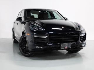 Used 2016 Porsche Cayenne GTS   PANO   SPORTS CHRONO   BOSE AUDIO for sale in Vaughan, ON