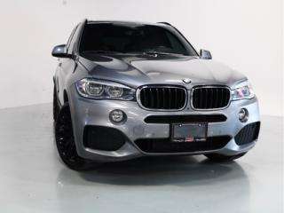 Used 2016 BMW X5 M-SPORT   WARRANTY   PANO ROOF for sale in Vaughan, ON