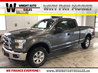 Used 2017 Ford F-150 XLT|4WD|BLUETOOTH|LOW MILEAGE|33,879 KM for sale in Cambridge, ON