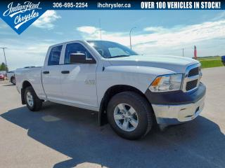 Used 2018 RAM 1500 ST 4x4 | Satellite Radio | Keyless Entry for sale in Indian Head, SK