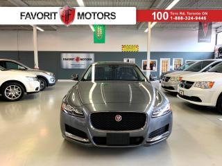 Used 2017 Jaguar XF 20d Prestige *CERTIFIED* |DIESEL|NAV|LED LIGHTS| for sale in North York, ON