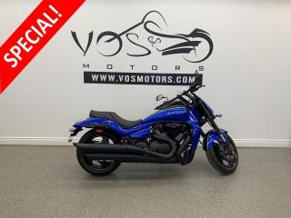 Used 2016 Suzuki Boulevard VZR1800K7 M109R - No Payments For 1 Year** for sale in Concord, ON