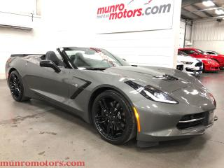 New and Used Chevrolet Corvettes in Toronto, ON | Carpages ca