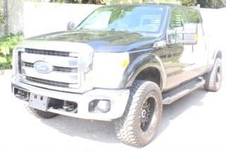 Used 2015 Ford F-250 Super Duty Sold for sale in Mississauga, ON