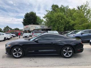 Used 2017 Ford Mustang 2DR FASTBACK V6 for sale in Toronto, ON