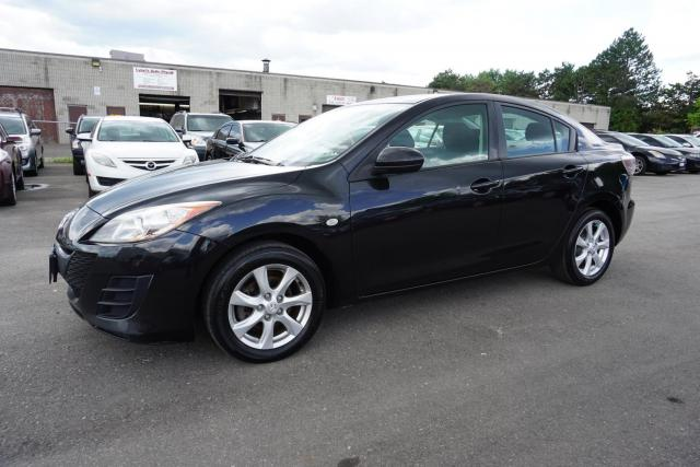 2010 Mazda MAZDA3 GS SPORT SEDAN AUTO CERTIFIED 2YR WARRANTY BLUETOOTH CRUISE ALLOYS 2010 Mazda MAZDA3 GS SPORT SEDAN AUTO CERTIFIED 2YR WARRANTY BLUETOOTH CRUISE ALLOYS