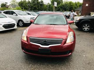Used 2009 Nissan Altima 2.5 2009 Nissan Altima 2.5 for sale in Brampton, ON