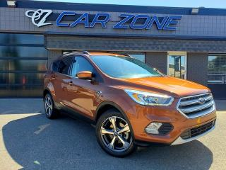 Used 2017 Ford Escape SE ECOBOOST BACKUP CAM EASY LOANS for sale in Calgary, AB